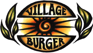 Best Burger on Hawaii Island! Village Burger Waimea (Kamuela)